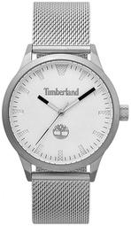 Timberland 99999 Herreur Tbl15420js04mm Sølvfarvet/stål Ø40 Mm