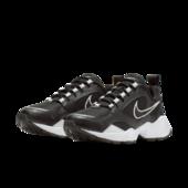 Nike Air Heights–sko Til Kvinder - Black