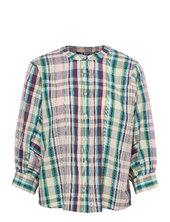 Ralph Shirt Langærmet Skjorte Multi/mønstret Lollys Laundry