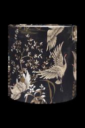 Lampeskærm Celyn I Polyester 40 Cm