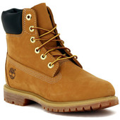 Støvler Timberland  Boot Donna