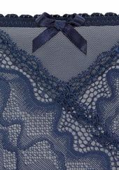 Lascana String  Mørkeblå