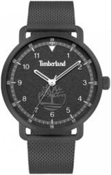 Timberland 99999 Herreur Tbl15939jsb02mm Sort/stål Ø45 Mm