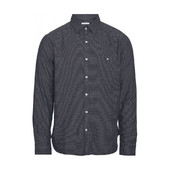 Larch Checked Shirt