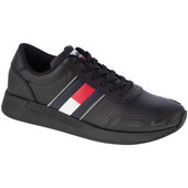 Sneakers Tommy Hilfiger  Flexi Perf Leather Runner