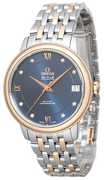 Omega De Ville Prestige Co-axial 32.7mm Dameur 424.20.33.20.53.001