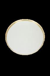 Spejl Sara, Diameter 82 Cm