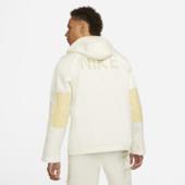 Nike Sportswear-anorak Uden For Til Mænd - Grå