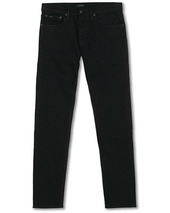 Polo Ralph Lauren Sullivan Slim Fit Hudson Stretch Jeans Black