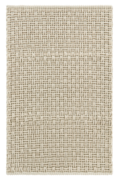 Panama Badeværelsesmåtte 50x80 Cm Grågrøn