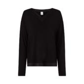 Calvin Klein Lingeri Bluse V-neck S6528 Ub1