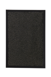 Lex Smudsmåtte  60x90 Cm Mørkegrå
