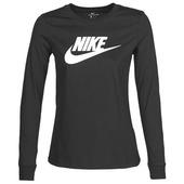 Langærmede T-shirts Nike  W Nsw Tee Essntl Ls Icon Ftr