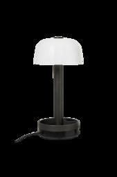 Bordlampe Soft Spot , H24,5