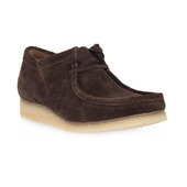 Loafers Wallabee Brown