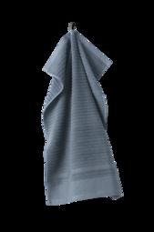 Bettie Håndklæde - økologisk Grå