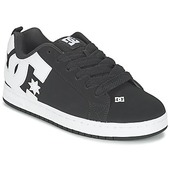 Skatesko Dc Shoes  Court Graffik