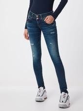 Ltb Jeans 'julita X'  Blue Denim