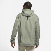 Nike Sportswear Premium Essentials-anorak Uden For Med Hætte Til Mænd - Grøn