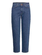 Rodebjer Edie Lige Jeans Blå Rodebjer
