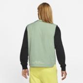 Vævet Nike Sportswear Dna-vest Til Mænd - Grøn
