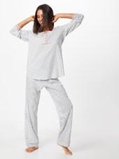 Calida Pyjamas  Hvid