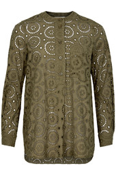 And Less Alace Bluse 5220003 4027