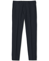 Tiger Of Sweden Thodd Wool Suit Trousers Blue