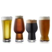 Lyngby Glas - Specialøl Glas 4 Stk