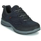 Sneakers Allrounder By Mephisto  Caletto Tex