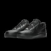 Nike Air Force 1'07-sko Til Mænd - Sort