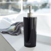 Yamazaki Shampoo Dispenser Tower - Sort