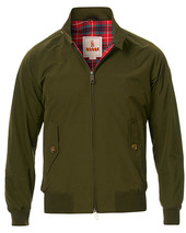 Baracuta G9 Original Harrington Jacket Beech