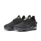 Nike Air Vapormax 2020 Fk-sko Til Kvinder - Sort