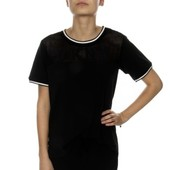 Dkny Spell It Out Ss Tee