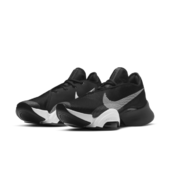 Nike Air Zoom Superrep 2-hiit Class-sko Til Mænd - Sort