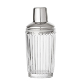 Cocktail Shaker - Klart Glas