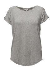 Nisha T-shirt Top Grå Mbym