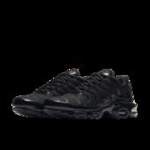 Nike Air Max Plus-sko Til Mænd - Sort