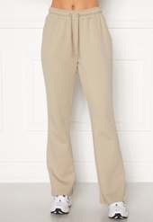 Only Joy Sweet Flared Pant Silver Lining L