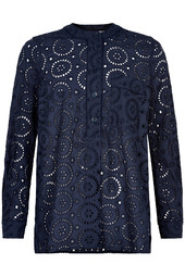 And Less Alace Bluse 5220003 3003