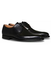 Crockett & Jones Highbury Derby Black Calf