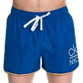 Calvin Klein Pride Short Runner Swim Shorts