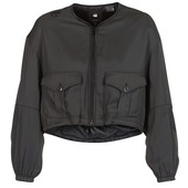 Vindjakker G-star Raw  Rackam Os Cropped Bomber