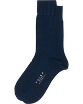 Falke Denim Id Jeans Socks Dark Navy