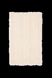Nea Badeværelsesmåtte 50x80 Cm Offwhite