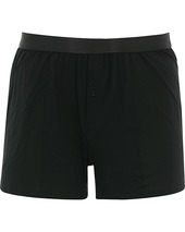 Cdlp Boxer Shorts Black