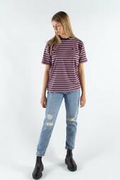W' S/s Robie T-shirt - Malaga/space - Carhartt - Multi M