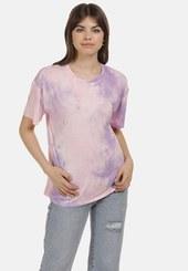 Mymo Shirts  Lilla / Lys Pink