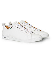 Ps Paul Smith Miyata Sneakers White